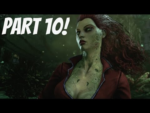 Download BATMAN: Return to Arkham - Arkham Asylum Walkthrough PART 10!