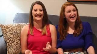 Marshall University Tri Sigma Recruitment Video 2016