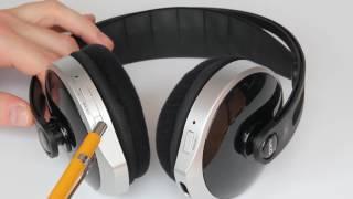 Digitaler Funkkopfhörer AKG K 915 im Test - Der Funkkopfhörer ... 7c344cc6e7