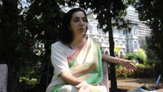 In conversation with Meera Sanyal