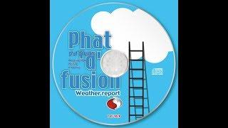 PdF2020 Weather report(ウェザー・リポート) 晴れの日雨の日、天気模様...