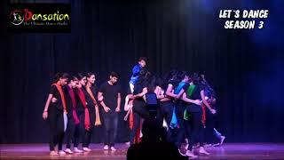 Deva Shree Ganesha - Agneepath | Ganesh Vandana Dance Choreography | Dansation Dance Studio.