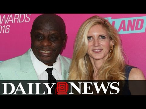 Ann Coulter is 'Dating' Jimmie Walker According To Norman Lear