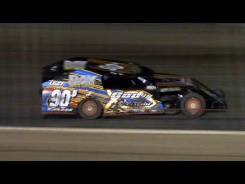 Tommy Fain @ Lubbock Speedway