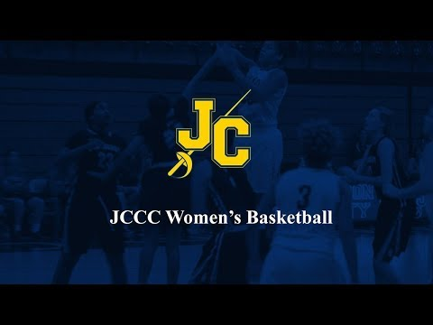 JCCC Women's Basketball Vs. Neosho County Community College