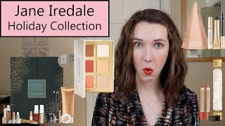 Jane Iredale Holiday Collectio…