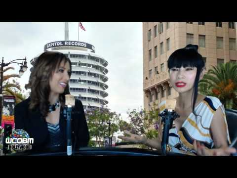 WCOBM Interview with Bai Ling