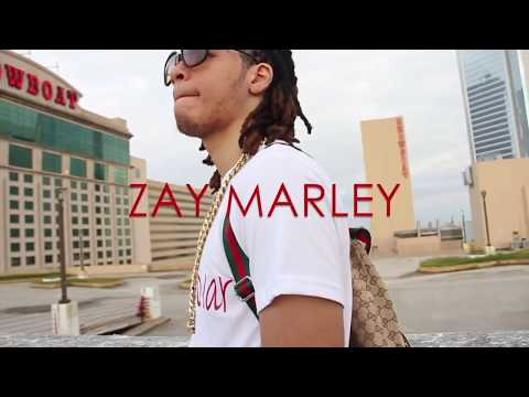 Unsigned Hype Interview W/ Zay Marley | Hip Hop Uncensored