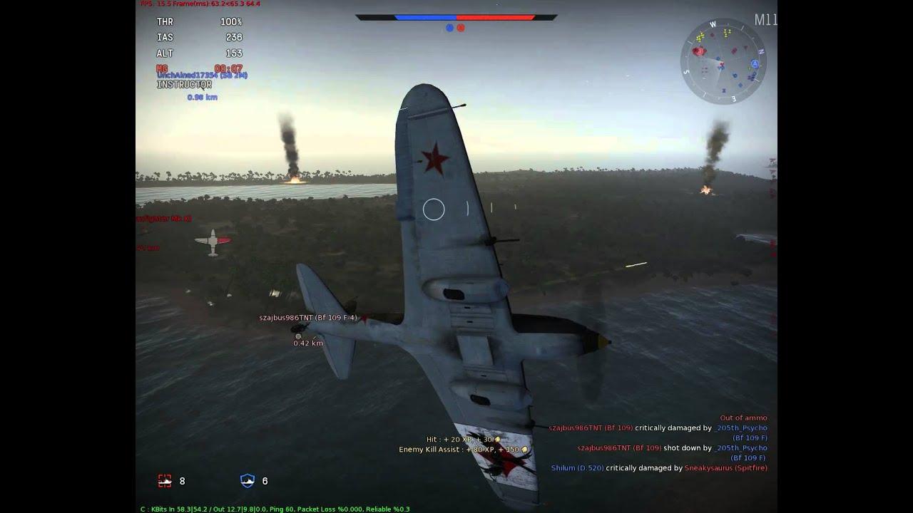 teamspeak war thunder