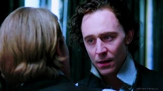 Tom Hiddleston Characters - Can't Pretend