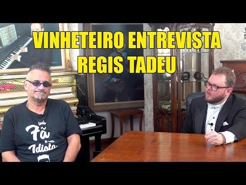 Regis Tadeu - Lord Show Ep 2