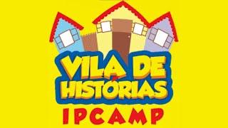VILA DE HISTÓRIAS - A FUGA DE JONAS - PARTE 3