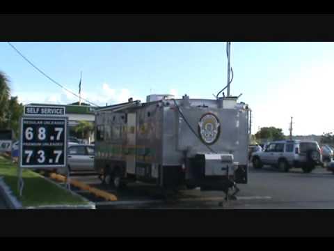 Security Control Center In Puerto Rico.wmv
