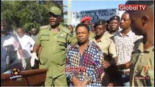 UTACHEKA: Jambazi 'Handsome' alivyoingia kwenye 18 za Polisi!