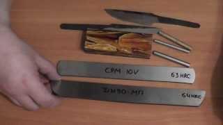 В помощь ножеделам-где можно купить металл