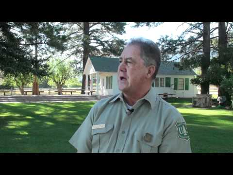 Forest Service USAJOBS