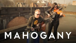 Flogging Molly - Saints And Sinners   Mahogany Session