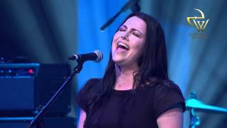 Amy Lee - I'm So  Lonesome I Could Cry - [Full Performance]