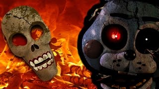 EASTER EGGS & JUMPSCARE su Five Nights At Freddy's 2