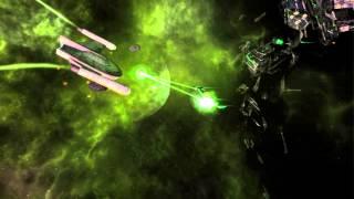 Star Trek Online Teaser Trailer