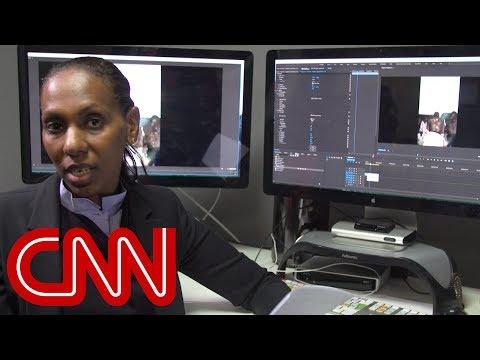 Captured migrants tortured for ransom on video
