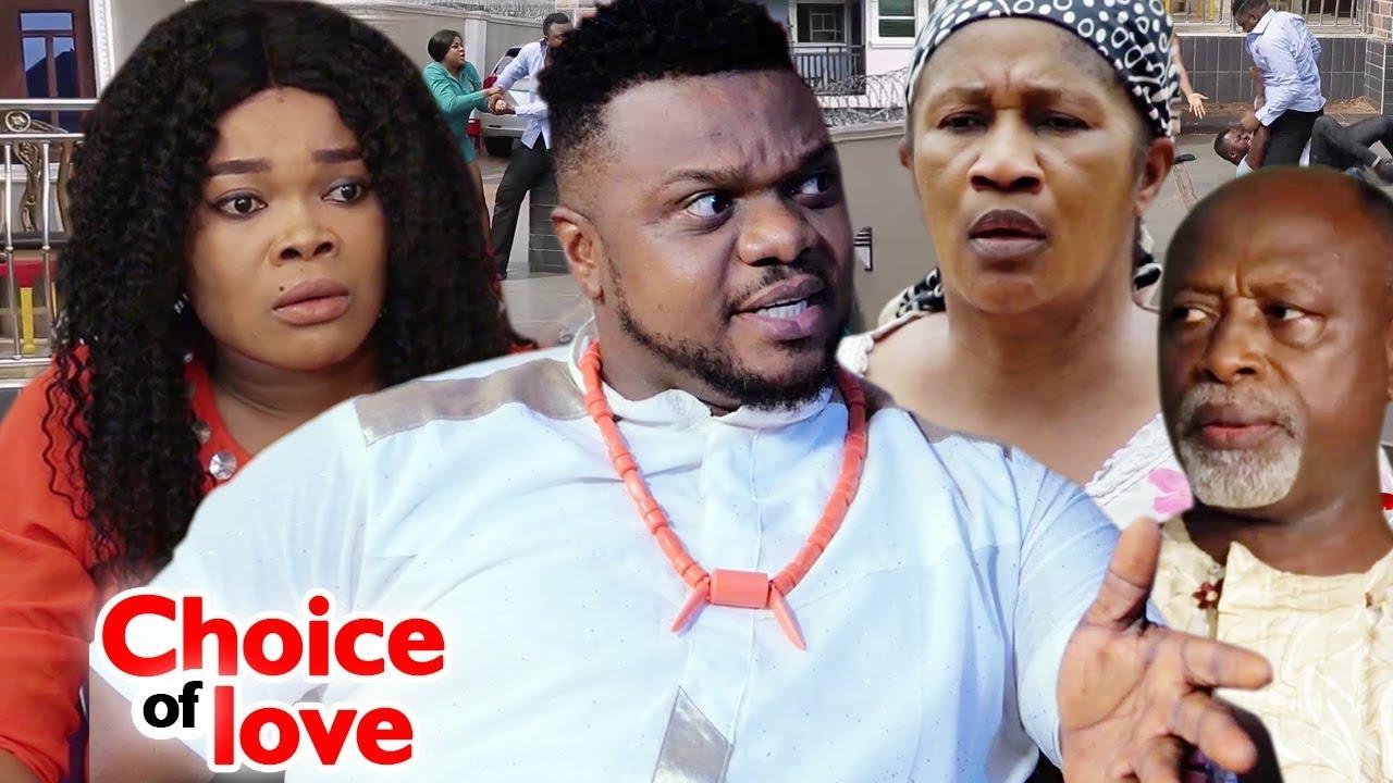 Download Choice Of Love Season 1&2 (Ken Erics) 2019 Latest Nigerian Nollywood Movie