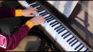 ABRSM Piano 2015-2016, Grade 2, Cantabile, Vanhal A3
