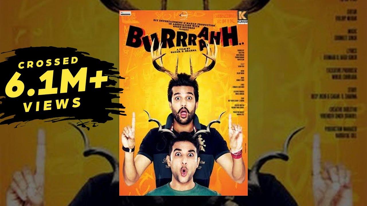 Download Burrraahh - Full Punjabi Movie