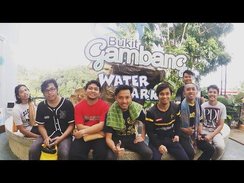 BSUM x Gambang