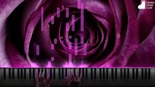 Es ist ein Ros entsprungen - jazzy/atmospheric piano arrangement