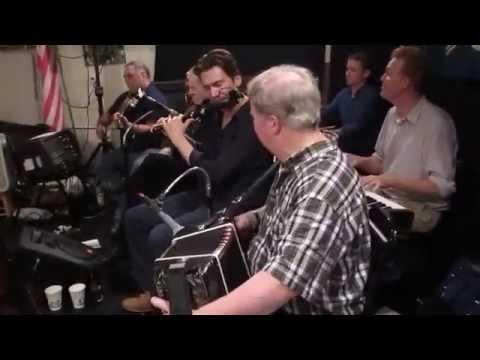 The *New* New York Céilí Band 2013.08.03