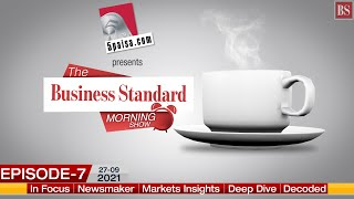 TMS-Ep 7: Draft e-commerce rules, power companies' challenges, Evergrande crisis & market correction