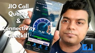 Hindi   Reliance JIO Free Call Fail, Does It Connect? We Found Out   Gadgets To Use