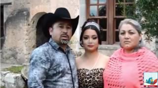 Lo mas Viral del 2016: Los XV de Rubí Video