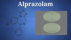 Alprazolam (Xanax): What You Need To Know