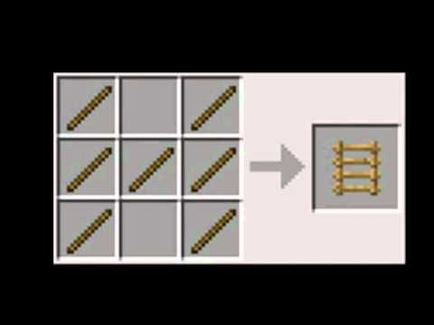 how to cook stuff in minecraft