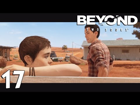 Beyond: Due Anime (ITA)-17- Navajo (2/3)