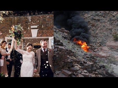 Honeymoon Berujung Maut, Pasang Pengantin Baru Tewas Kecelakaan Helikopter Mp3