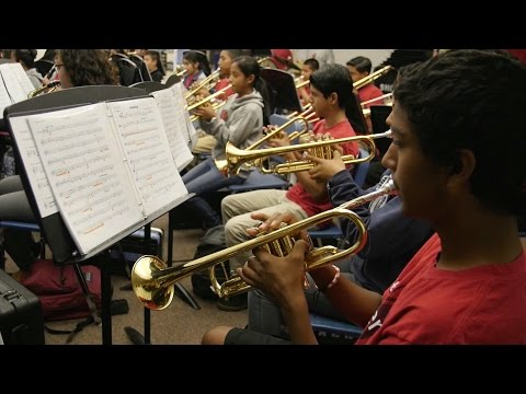 Encore for Education: Music Matters 2017