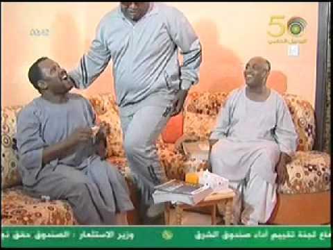 Sudanese movie - a true story الفيلم السوداني - تجربة - قصة حقيقية