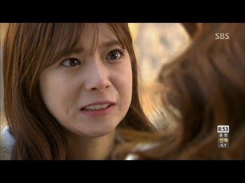 김다예, 왕빛나 뺨 때려 @두 여자의 방 104회