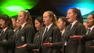 The Big Sing 2018 National Finale Gala Concert: Part 1