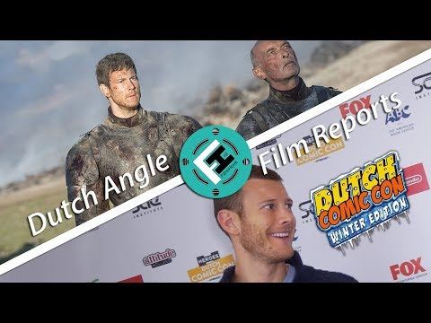 Filmhoek | Interview Tom Hopper