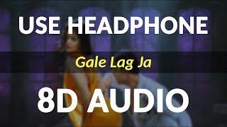 Gale lag ja (8D Audio) : De Dana Dan | Akshay Kumar, Katrina Kaif