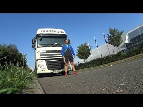 93.Célegyenesben. Nemzetközi kamionsofőr élete.12.rész.