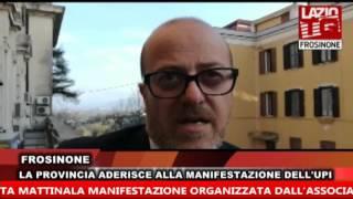 LAZIO TV TG 21 MARZO 2017