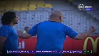 المقصورة - صحوة المصري امام انتفاضة الداخلية