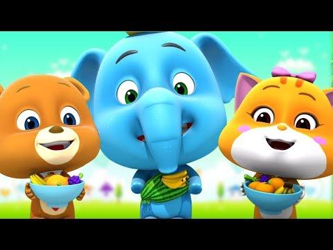 charlie ve meyve fabrikası   bebek çizgi film