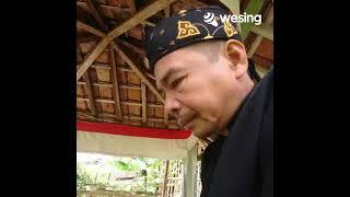 KANIA (degung kawih) - cover Adjat S