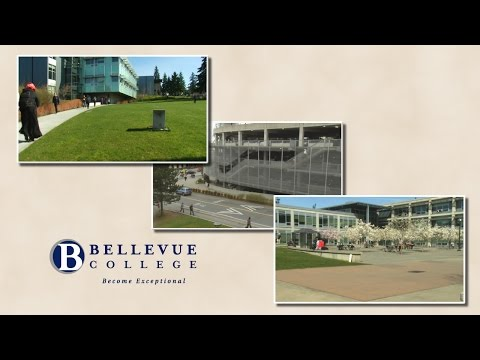Bellevue College Information